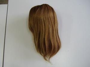 髪の毛もトゥルントゥルン