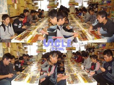 2010_0925デュエル全制覇チャレンジ