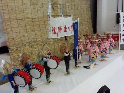 おまつりリカちゃん2011