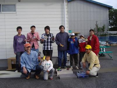 ミニ四駆10/12-1