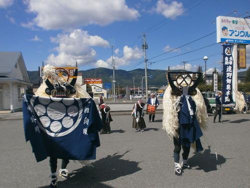 9210056駒木鹿子踊