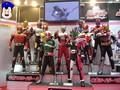 東京おもちゃショー 2009 バンダイ仮面ライダー