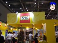 東京おもちゃショー 2009 レゴ