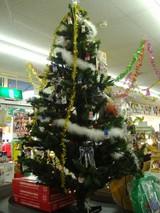 クリスマスツリーおもちゃ03