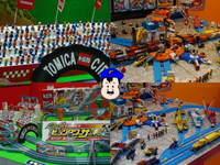 東京おもちゃショー 2009 トミカ