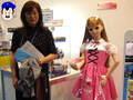 東京おもちゃショー 2009 等身大リカちゃん