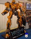 東京おもちゃショー 2009 タカラトミー トランスフォーマー