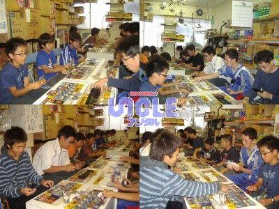 0911デュエルチャレンジ2010_0911
