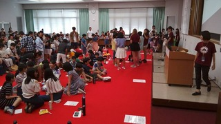 Summer in JAPAN 岡山〔 http://okayama.summerinjapan.com/ 〕. 2017年7月29日