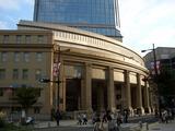 神戸朝日ビル(旧 神戸証券取引所)