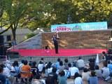 ムッシュ・ピエール @ ふるさと交流ステージ 2008.10.13