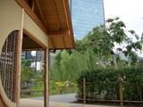 檜町(ひのきちょう)公園 with 東京ミッドタウン