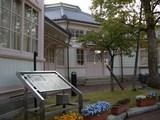 八角園舎 外観