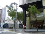 お洒落な神戸のファッション・ストリート