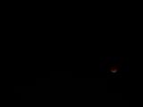 部分月食 2007年8月28日 20:30頃