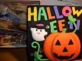 ラ・セゾン・ド・フランセさんの、ハロウィン焼き菓子セット