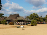 『 後楽園 初春祭 』 平成22年 元旦(2010.1.1)