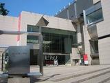 カルチャーゾーン 岡山県立美術館