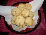 ごぼうクッキーの完成