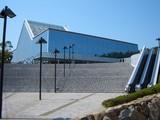 岡山の国際会議場 コンベックス岡山