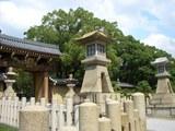 福の神『えべっさん』総本社、西宮神社