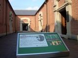 児島虎次郎記念館とオリエント室の佇まい