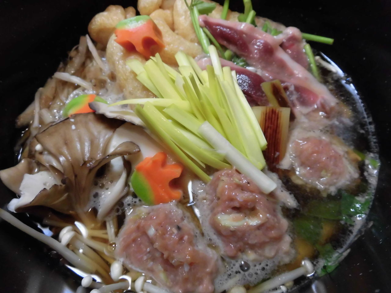 鍋料理レシピ - [ レシピmomo. ]