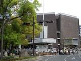 「岡山市民会館」