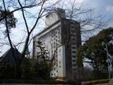 ホテルオークラ岡山 2008.3.10