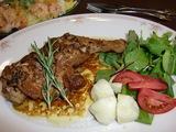 鶏もも肉のビネガー煮の完成