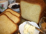 「白神こだま酵母パン」の完成