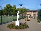 テニスリゾート(岡山県総合グラウンド 南コート)