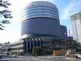 岡山シンフォニーホール 2007年11月撮影