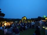 春の宵待庭園 クラシックの調べ 2008.5.4