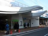 東海道本線(JR神戸線) さくら夙川(しゅくがわ)駅