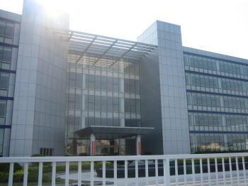 上海データセンター