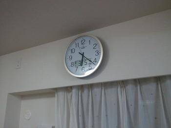 まえびー時計