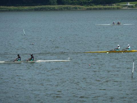 佐鳴湖ボート大会5