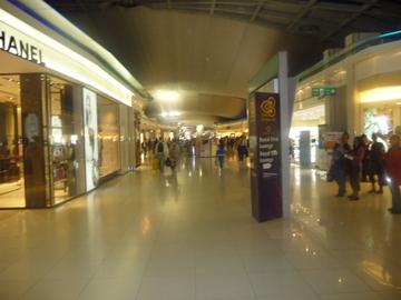 スワンナムプ空港