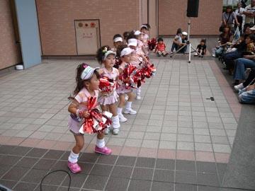 ダンスde Show