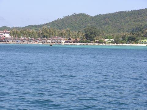 ピピ島へ2