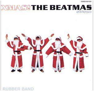 THE BEATMAS・・・XMAS!