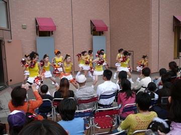 ダンスde Show1
