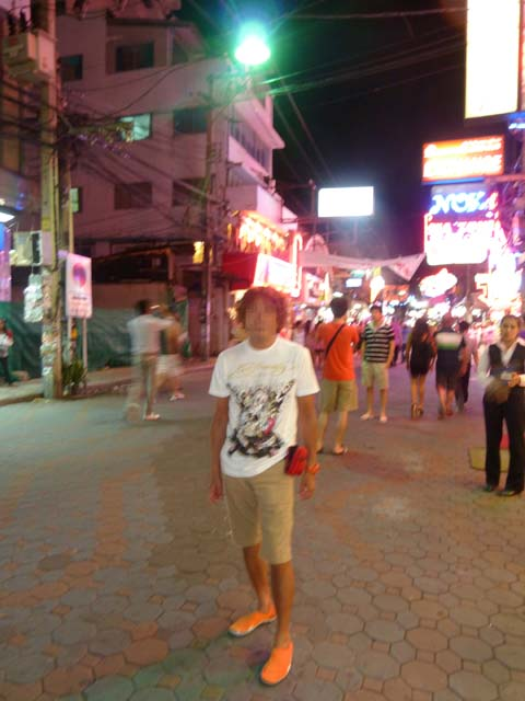Pattaya oneday-9