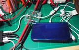 3DSLL充電ケーブル