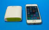 REX-WIFIMSD1-52&iPhone-5s