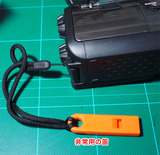 ICF-B99の笛