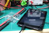 Fire-HD-8充電テスト