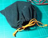 ICF-B99巾着