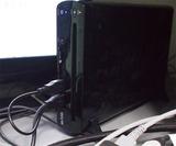 Wii-U Y字USB